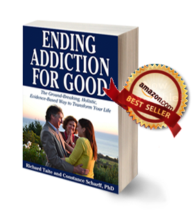 Ending Addiction for Good - The Book